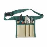 DIGGO Zestaw ogrodnika: 3 narzędzia z nadrukiem (MO8530-13)