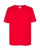 T-shirt dla dzieci 190 RED (TSRK 190 RD)
