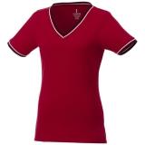 Elevate Damski t-shirt pique Elbert (38027255)