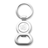 Brelok do kluczy, żeton do wózka na zakupy, otwieracz do butelek (V4093-32)