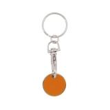 Brelok do kluczy, żeton do wózka na zakupy (V4722-07)