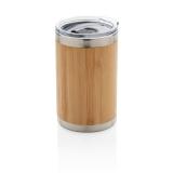 Bambusowy kubek podróżny 270 ml (P432.339)