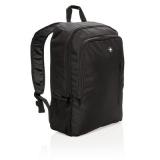 Biznesowy plecak na laptopa 17' Swiss Peak (P762.220)