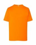 T-shirt dla dzieci 150 ORANGE (TSRK 150 OR)