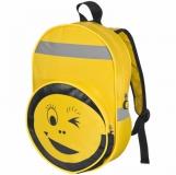 Plecak dla dzieci CrisMa z logo (6555508)