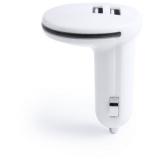 Ładowarka samochodowa USB (V3807-02)
