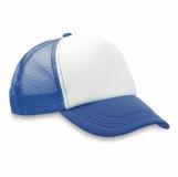 TRUCKER CAP Czapka -bejsbolówka z nadrukiem (MO8594-04)