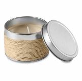 DELICIOUS Świeczka zapachowa z logo (IT2873-13)