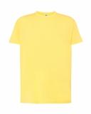 T-shirt Męski 150 ORANGE FLUOR (TSRA 150 ORF)