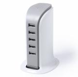 Ładowarka, hub USB (V3599-02)