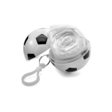 Peleryna w kulce piłka nożna (V4269-02)