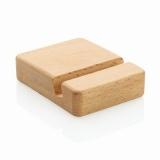 Bambusowy stojak na telefon (P301.359)