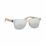ALOHA Okulary przeciwsłoneczne z logo (MO9863-17)