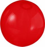 Przezroczysta piłka plażowa Ibiza (10037032)