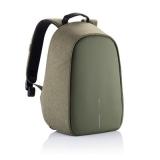 """Bobby Hero Small plecak na laptopa do 13,3"""" i tablet 12,9"""", chroniący przed kieszonkowcami, wykonany z RPET (V0996-06)"""