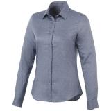 Elevate Damska koszula Vaillant z tkaniny Oxford z długim rękawem (38163495)