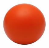 Antystres Ball, pomarańczowy z logo (R73934.15)