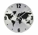Zegar ścienny WORLD (03069)
