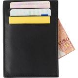 Etui na karty kredytowe, ochrona RFID (V9916-03)