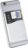 Silikonowy portfel na karty kredytowe (13421901)