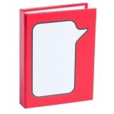 "Zestaw do notatek ""dymek"", karteczki samoprzylepne (V2922-05)"