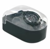 MOTIONZONE Kwarcowy zegarek na rękę z logo (MO7891-03)