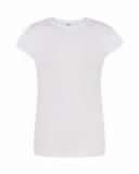 T-shirt Damski REGULAR LADY WHITE (TSRL CMF WH)
