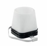 FUJI Hub USB-pojemnik na długopisy z logo (MO9317-03)