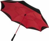 AVENUE Odwrotnie barwiony prosty parasol Yoon 23? (10940204)