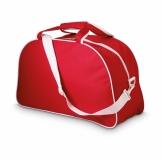 CHAMP'S Sportowa torba, polyester 600D z nadrukiem (MO7848-05)