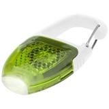 Odblaskowy karabińczyk z diodą LED (10425603)
