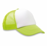 TRUCKER CAP Czapka -bejsbolówka z logo (MO8594-68)