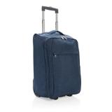 Walizka, składana torba podróżna na kółkach (P787.025)