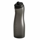 Bidon Bent 1000 ml, czarny z logo (R08295.02)