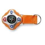Brelok z kompasem (V4024-07)