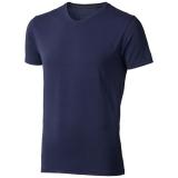 Elevate Męski T-shirt organiczny Kawartha z krótkim rękawem (38016496)
