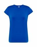 T-shirt Damski PREMIUM ROYAL BLUE (TSRL PRM RB)