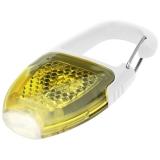 Odblaskowy karabińczyk z diodą LED (10425605)