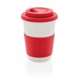 Ekologiczny kubek podróżny do kawy 270 ml (P432.554)