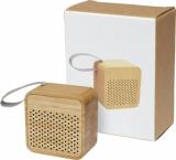 AVENUE Bambusowy głośnik Bluetooth? Arcana (12414471)