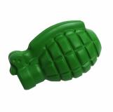 Antystres Grenade, zielony z nadrukiem (R73926)
