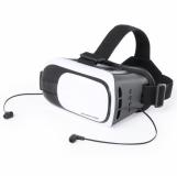 Okulary wirtualnej rzeczywistości Bluetooth (V3735-03)