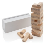 Drewniana gra zręcznościowa (P940.083)