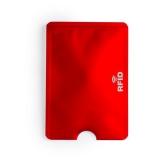 Etui na kartę kredytową, ochrona RFID (V0486-05)