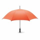 SMALL SWANSEA Parasol sztormowy, automatyczny z logo (MO8779-10)