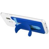 Silikonowy portfel na telefon ze stojakiem (13421802)