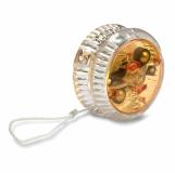 FLASHYO Świecące jojo z logo (IT3854-10)