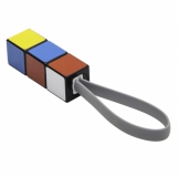 Kabel USB Color click&go, mix z logo (R50177.99)