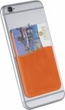 Silikonowy portfel na karty kredytowe (13421905)