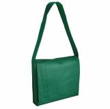 Torba, zielony z nadrukiem (R08465.05)